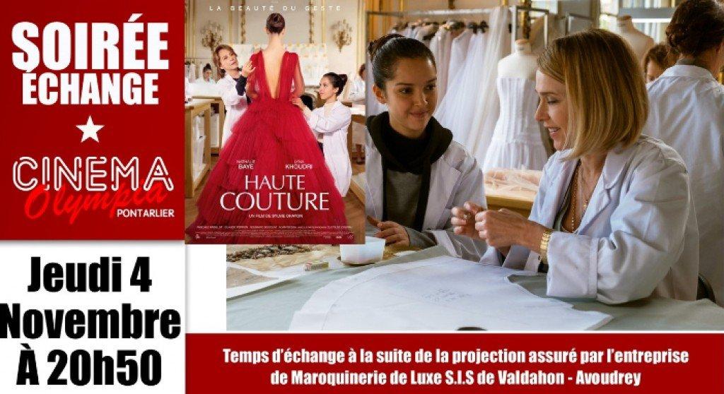 actualité Haute Couture